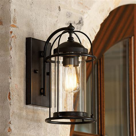 ballard designs lighting verano outdoor wall sconce ballard designs