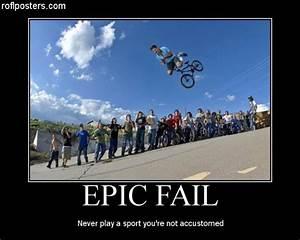 Epic Fails: Internet slapstick at its finest.   Melem's Blog