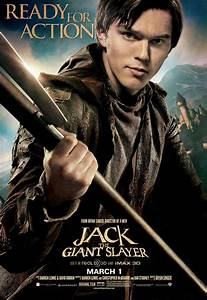 Check Out Four New Posters From Jack the Giant Slayer ...