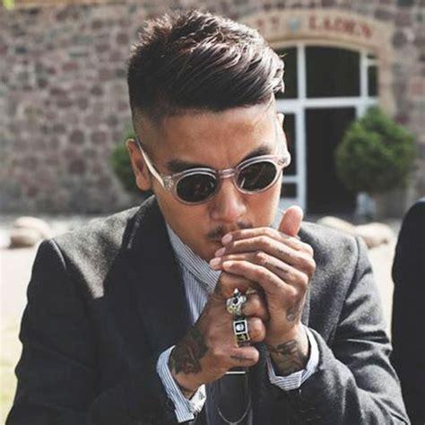The Gentleman's Haircut   Men's Hairstyles   Haircuts 2018
