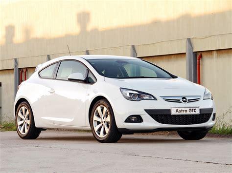Opel Astra Gtc 93709