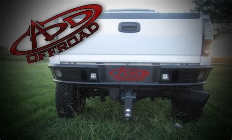 shop chevy   silverado rear bumpers  add