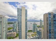 Georgian Towers Apartments, Vancouver BC Walk Score