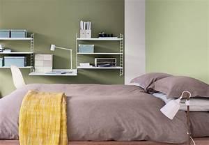 comment utiliser le brun cachemire couleur 2018 With deco mur exterieur maison 13 peinture dulux valentine brun cachemire couleur de l