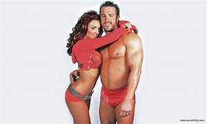 Mike Bennett and wife Maria Kanellis are set to join WWE soon