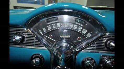 chevy bel air  door sedan classic muscle car