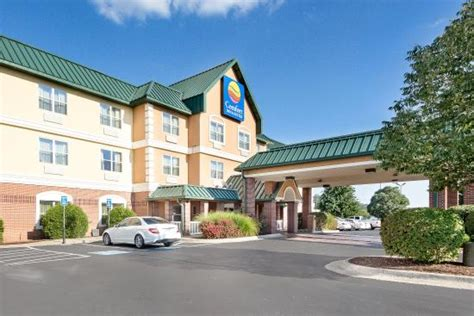 comfort inn fayetteville nc place to stay review of comfort inn suites