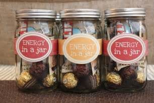 gifts gifts in a jar healthy coconut