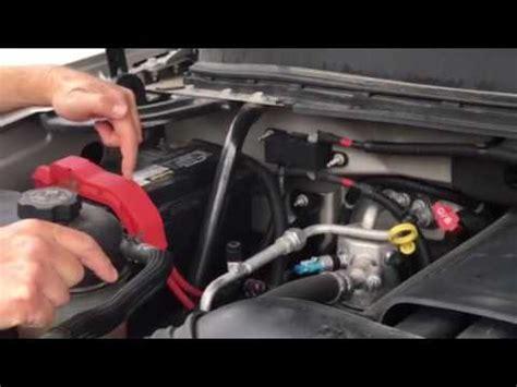 gmc truck electrical error fix youtube