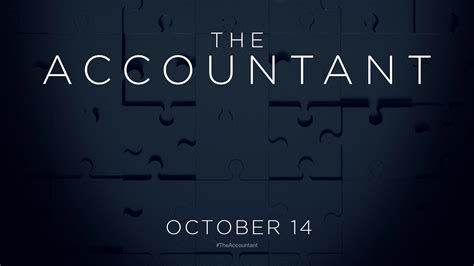 accountant  poster  hd movies  wallpapers