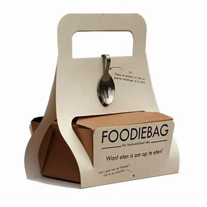 Restaurant Bags Restaurants Verpakking Packaging Verpakkingsontwerp Voedsel