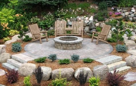 pits designs landscapes landscape fire pits and fireplaces
