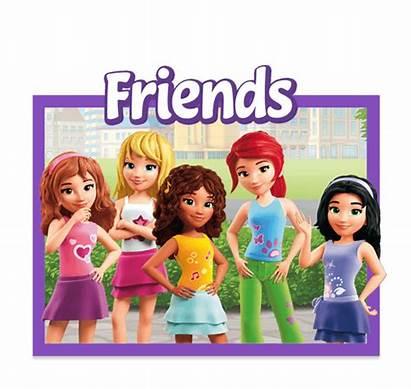 Friends Toggo Oben Nach