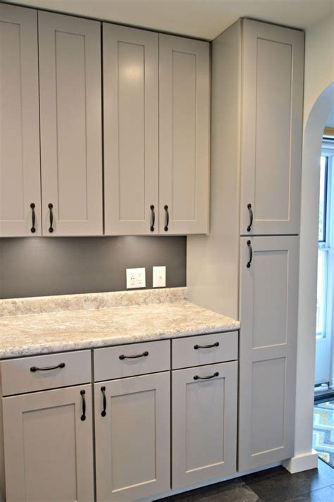 kitchen remodel  gray cabinets kitchen wall colors