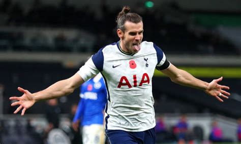 Tottenham: Should Spurs try harder to keep Gareth Bale