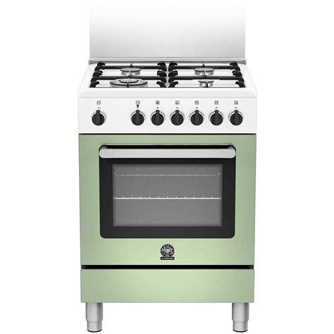 La Germania Ri64c61cwv Cucina 60x60 4 Fuochi A Gas Forno