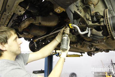 suspension work subaru impreza wrx project car updates