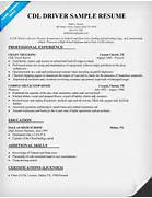 Driver Resume Ex Les Together With CDL Truck Driver On Resume For Cdl Rock Truck Driver Resume Sample Template Long Haul Truck Driver Resume Example RESUMES DESIGN Truck Driver Resume Sample 7 Resume Templates For Us