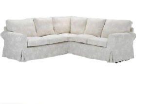 Ektorp Chair Cover Idemo Beige by Ikea Ektorp 2 Seat Sofa Slipcover Cover Idemo Beige W