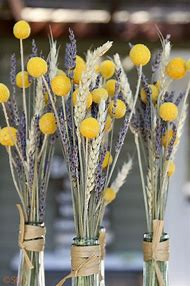 Best yellow ball ideas and images on bing find what youll love yellow flower ball centerpieces mightylinksfo