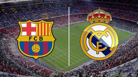 Barcelona vs Real Madrid: 5 things to expect from the El ...