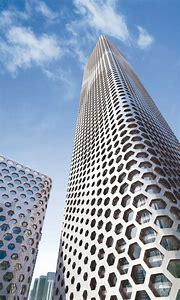 Modern Architecture Parametric