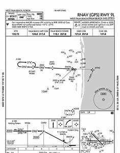 Palm Beach Intl  Airport Approach Charts