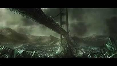 Tiberium Conquer Command Wars Menu