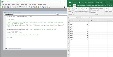 Excel Vba Copy Row From Another Workbook And Paste Into Master Workbook  Stack Overflow