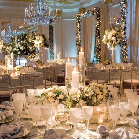 Wedding Reception Decorations by Winter Wedding Decorationwedwebtalks Wedwebtalks