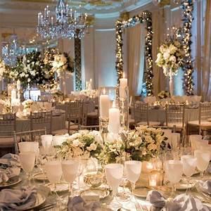 inspiring and creative ideas winter wedding decorations to With winter wedding decoration ideas