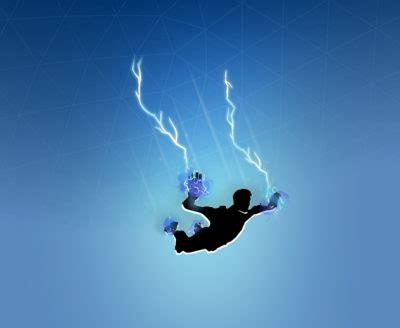 fortnite contrails  skydiving trails cosmetics list
