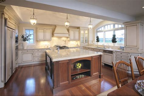 kitchen design ideas 47 luxury u shaped kitchen designs 5602