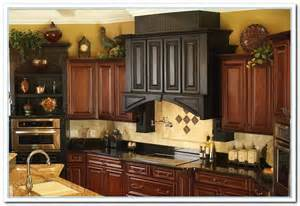 ideas for decorating above kitchen cabinets 5 charming ideas for above kitchen cabinet decor home and cabinet reviews