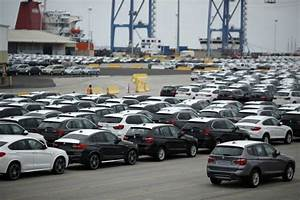 Import Europe Auto : trump threatens to impose tariffs on european cars wsj ~ Medecine-chirurgie-esthetiques.com Avis de Voitures