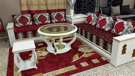 canapé casablanca salon marocain catalogue modèles 2016 décor