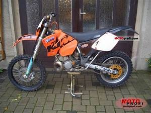 Ktm 520 Exc Wiring Diagram