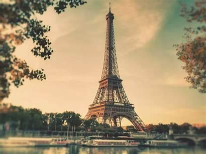 Eiffel Tower Wallpapers Paris Sepia France Backgrounds