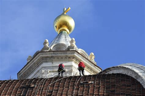 cupola dome checking brunelleschi s dome the florentine