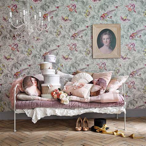 chambre style romantique awesome maisons du monde romantique ideas seiunkel us