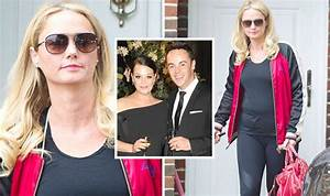 Ant McPartlin latest: 'New love' Anne-Marie Corbett ...