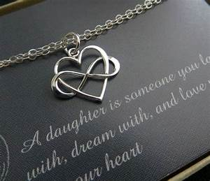 Love gift for daughter from mom on wedding day by for Wedding gift from mother to daughter