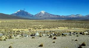 Chile to Bolivia by Local Bus | Mark on the Move