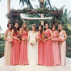 coral bridesmaids dresses coral bridesmaid dresses coral bridesmaid dresses