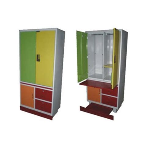 Metal Cupboards by Metal Cupboards Children Cupboard Manufacturer From Mumbai
