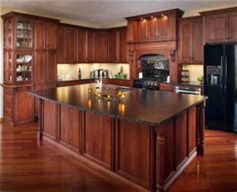 Koch Marquis Cabinetry   Auth. Dist. of Kitchen and