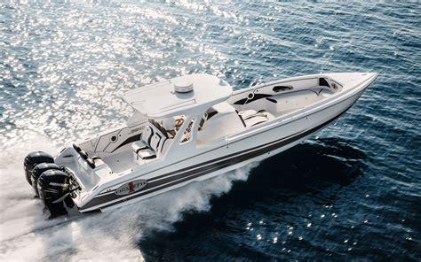 Cigarette Boat Dealer Miami by Cigarette 39 Gts 2015 Used Boat For Sale In Miami Florida