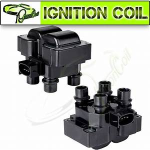 Service Manual  How To Replace Ignition Coil For A 2003