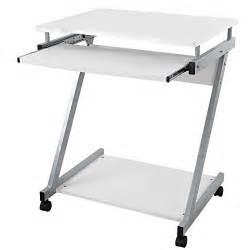 meuble pour ordinateur de bureau songmics bureau informatique table informatique meuble