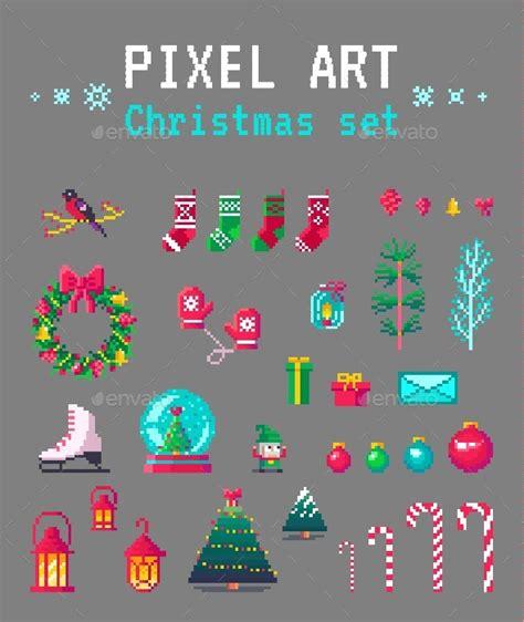 best pixel merry christmas pixelated 187 tinkytyler org stock photos graphics